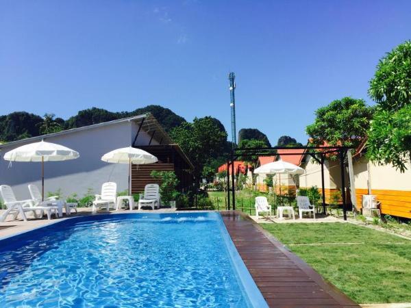 The Hip Resort at Phi Phi Koh Phi Phi