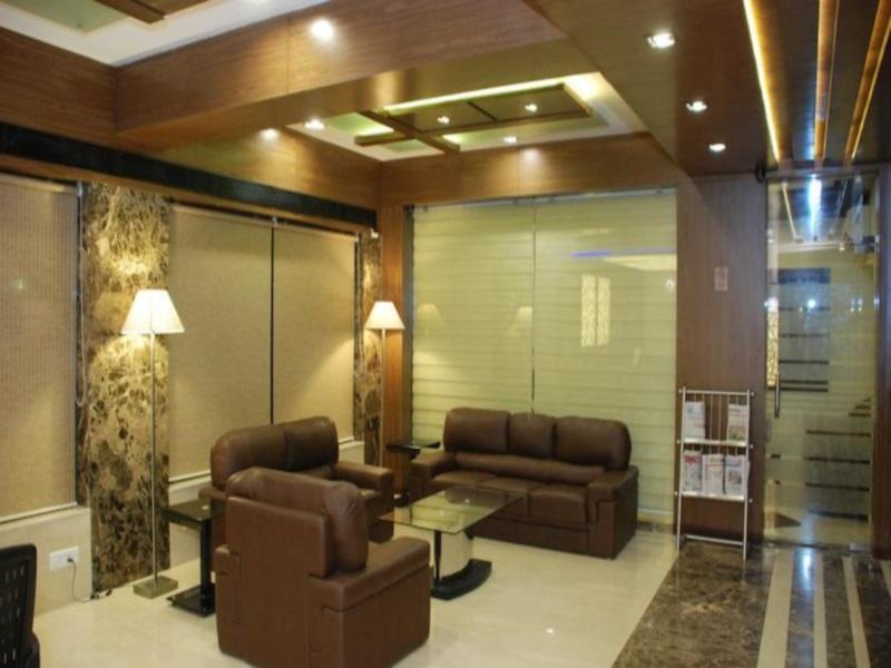 Hotel Centra Ahmedabad