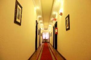 Hotel One 7th Avenue