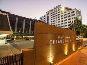 Chiangmai Hill Residence
