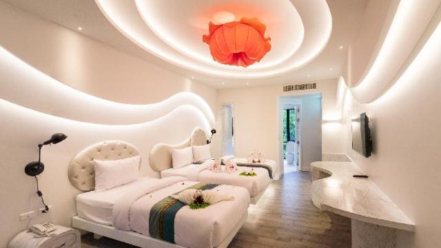 เอวาธารา รีสอร์ท – Avatara Resort