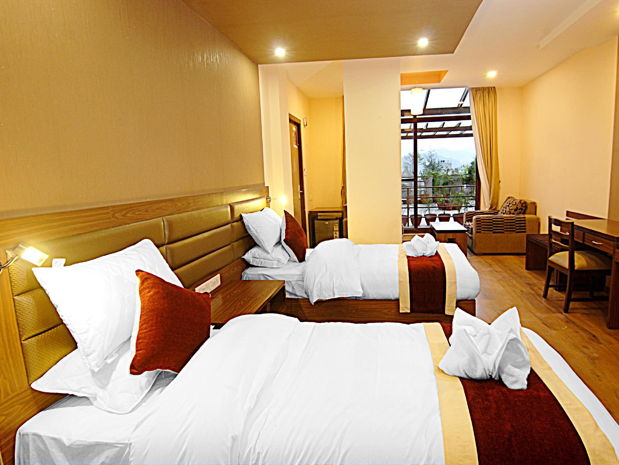 The Address Kathmandu Hotel 2