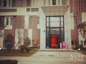 Shanghai Shangpinyuan Service Apartment