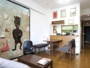 ES28 1 Bedroom Japanese House in Adachi area 203