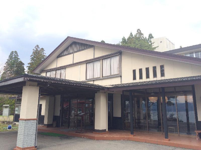 Hotel Koshintei