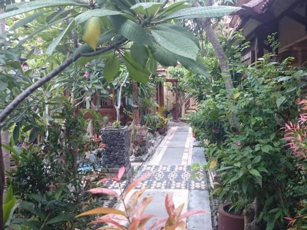 Handika Hotel Mataram Lombok