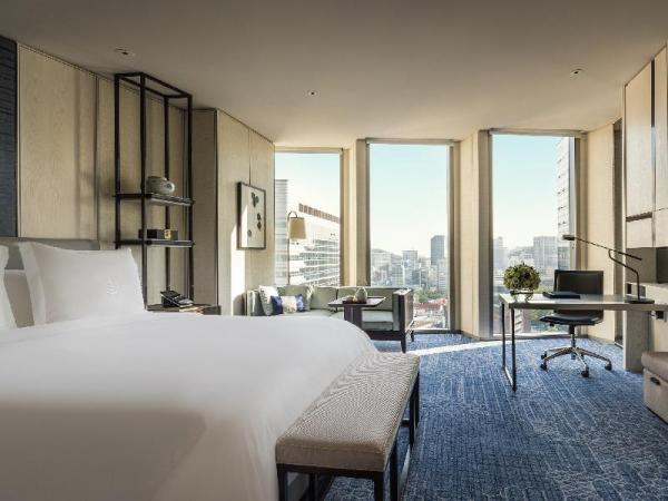Four Seasons Hotel Seoul Seoul