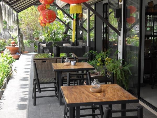 Fanli Boutique Hotel Restaurant Artist Center Chiang Mai