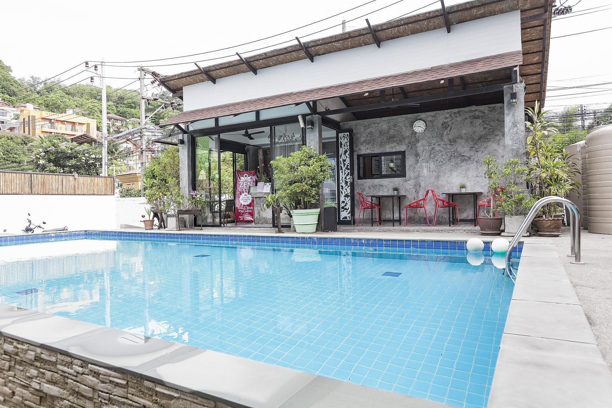 ZEN Rooms Nanai Phuket เซน รูม นาใน ภูเก็ต