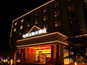 Jiuzhai tour Le Grand Large Hotel