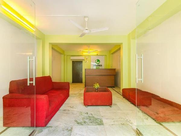 Treebo Ivy Suites Kolkata