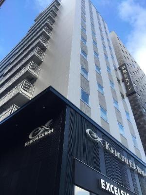 Keikyu EX Inn Higashiginza-Tokyo Ginza Tsukiji