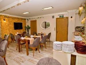 Arsima Home Hotel