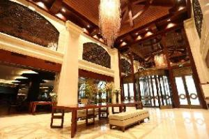 Qingdao Impression Hotel