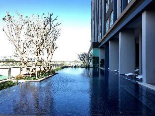 バーン キヤン ファー ホアヒン コンド ルーム 1607 バイ モントリ C Baan Kiang Fah Hua Hin Condo Room 1607 By Montri C