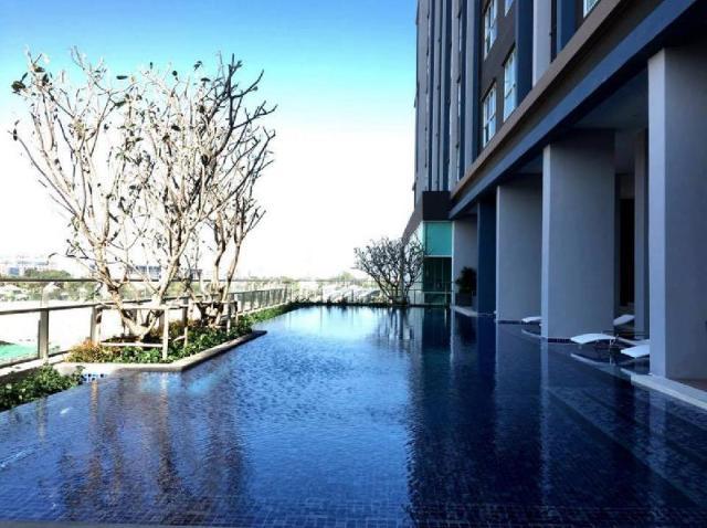 บ้านเคียงฟ้า หัวหิน คอนโด รูม 1607 บาย มนตรี ซี – Baan Kiang Fah Hua Hin Condo Room 1607 By Montri C