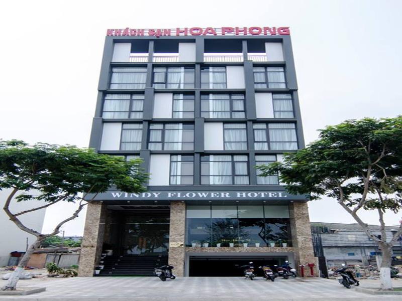 Hoa Phong Hotel