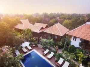 マル クメール ヴィラ (Malu Khmer Villa)