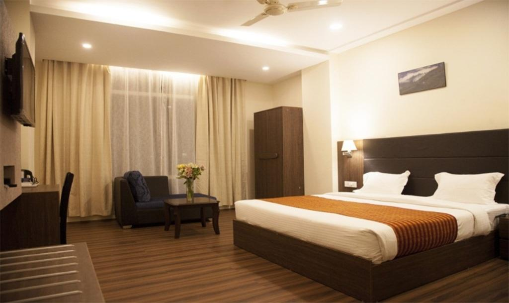 Gangtok Drift Hotel & Restobar
