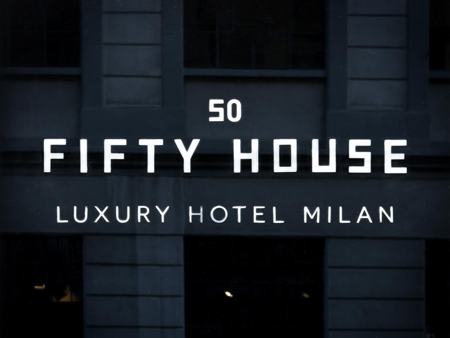 Fifty House