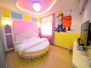 關於廈門蜜旅精品客棧 (Xiamen Sweet Trip Boutique Inn)
