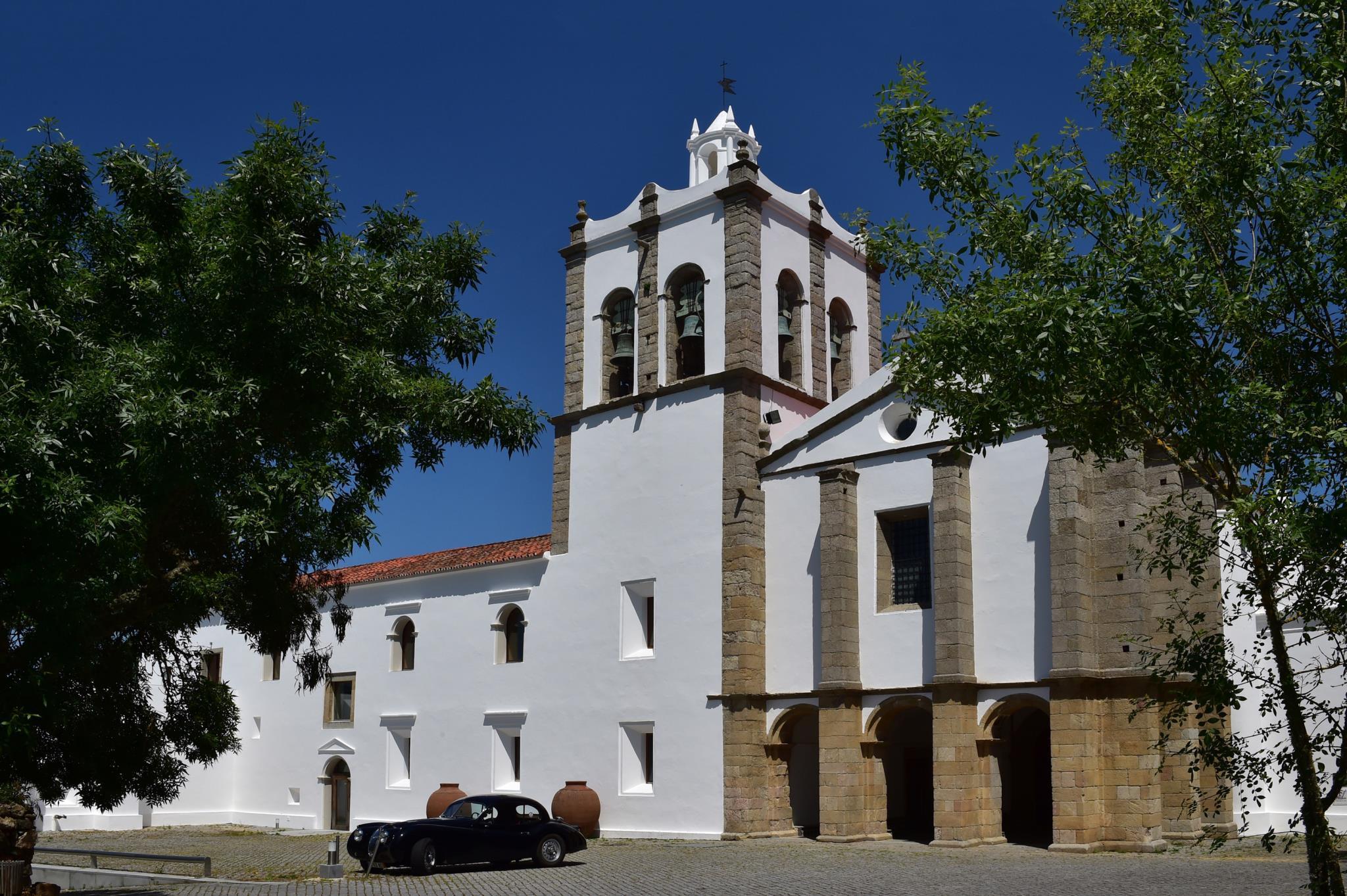 Pousada Convento De Arraiolos   Historic Hotel