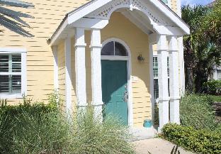 Runaway Beach Club Villa (1103)