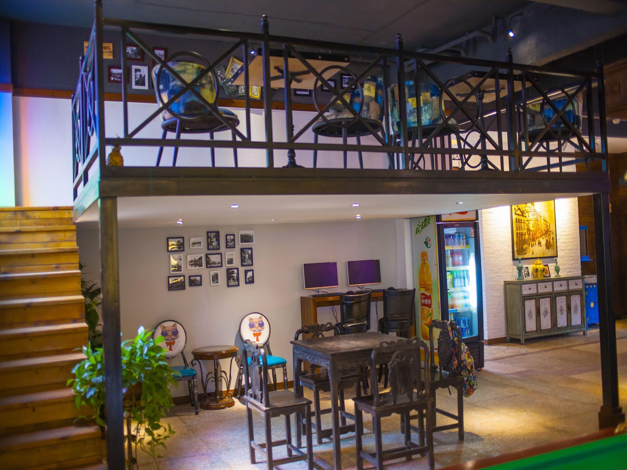 Memory Inn Guilin Central 3
