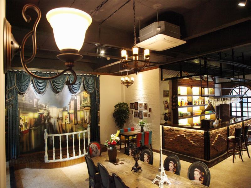Memory Inn Guilin Central 4
