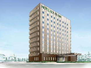 Hotel Route Inn Hita Ekimae