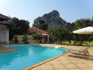 ザ リラクシング プール ヴィラ The Relaxing Pool Villa