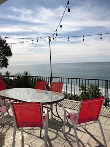 Oceanfront Oceana Penthouse