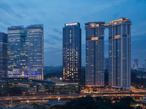 The St. Regis Kuala Lumpur Kuala Lumpur
