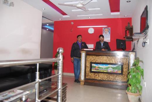 Airport Hotel Lotus