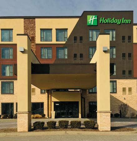 Holiday Inn Chicago - Schaumburg Chicago
