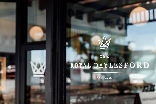 Фото отеля The Royal Daylesford Hotel