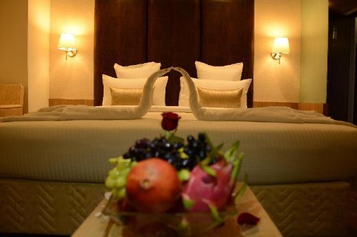 Blu Iris Hotel