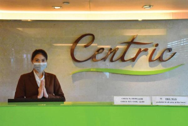 Centric Place Hotel Bangkok
