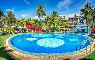 Krabi Thai Village Resort - Krabi