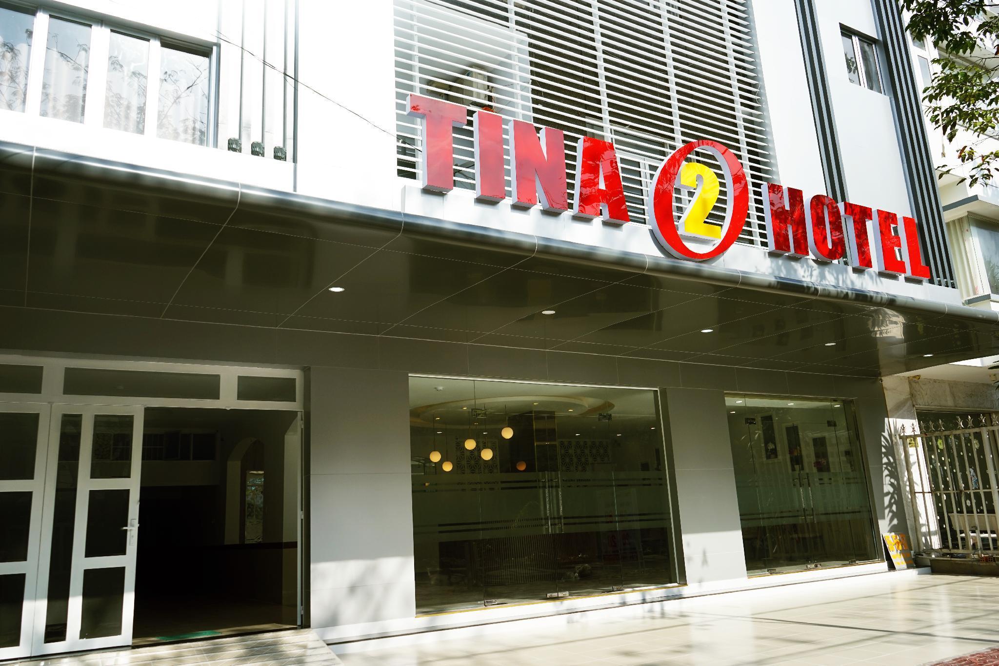 Tina 2 Hotel