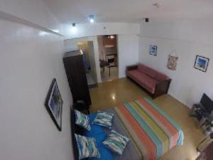Cozy room - Greenbelt Radissons