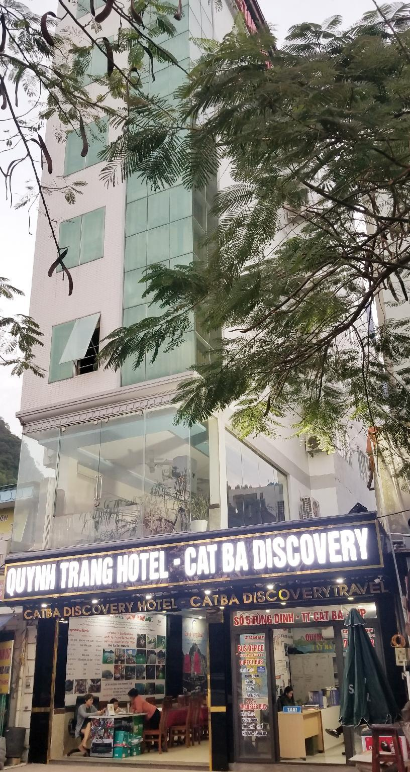 Cat Ba Discovery Hotel
