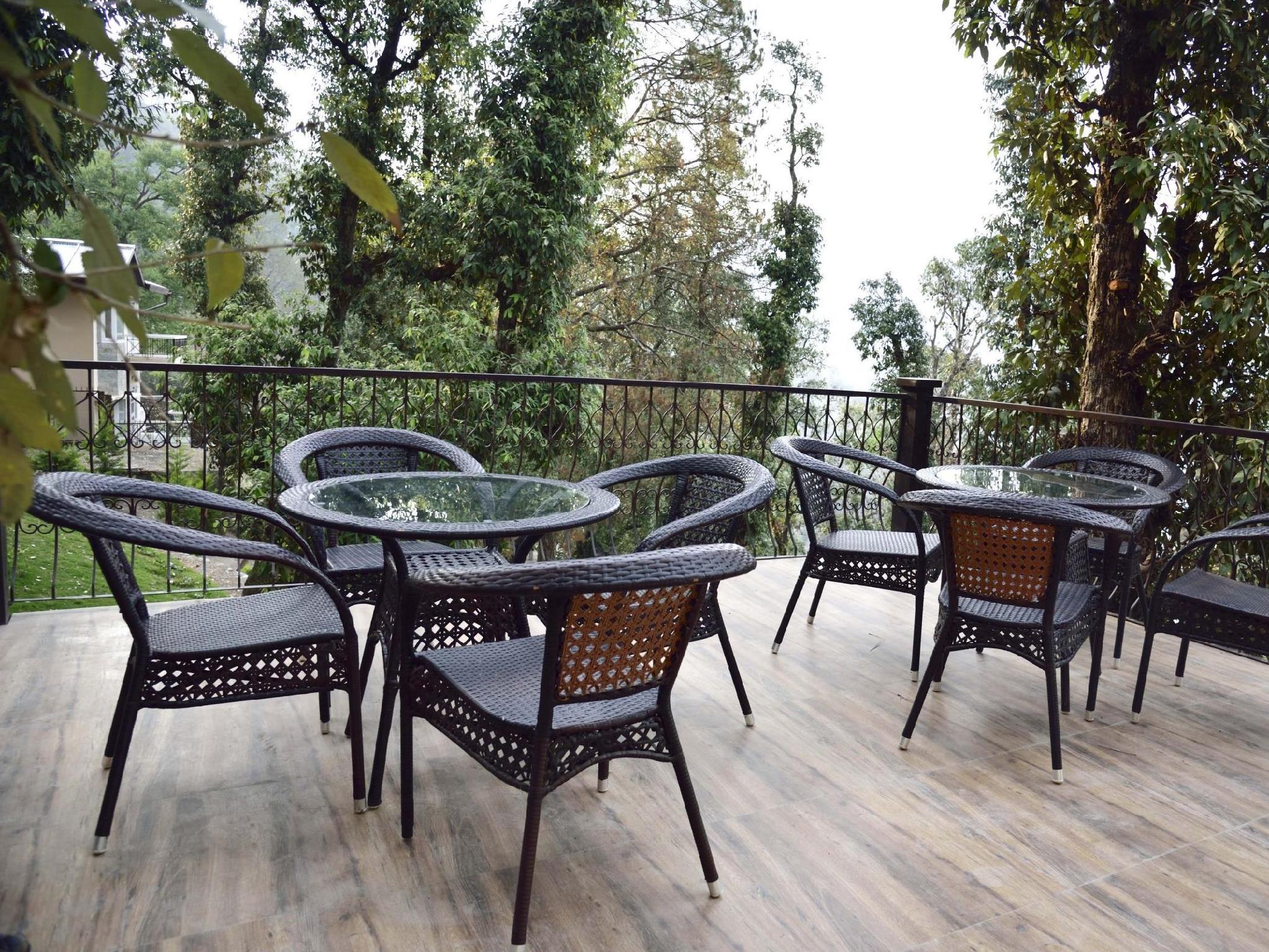The Fern Hillside Resort 5
