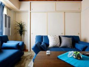 AH 1 Bedroom Apartment in Osaka SZ4