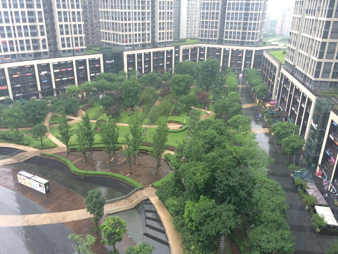 Chongqing Liting Hotel