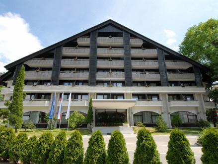 Garni Hotel Savica   Sava Hotels And Resorts