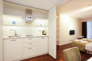 Nish Istanbul Suites & Hotel