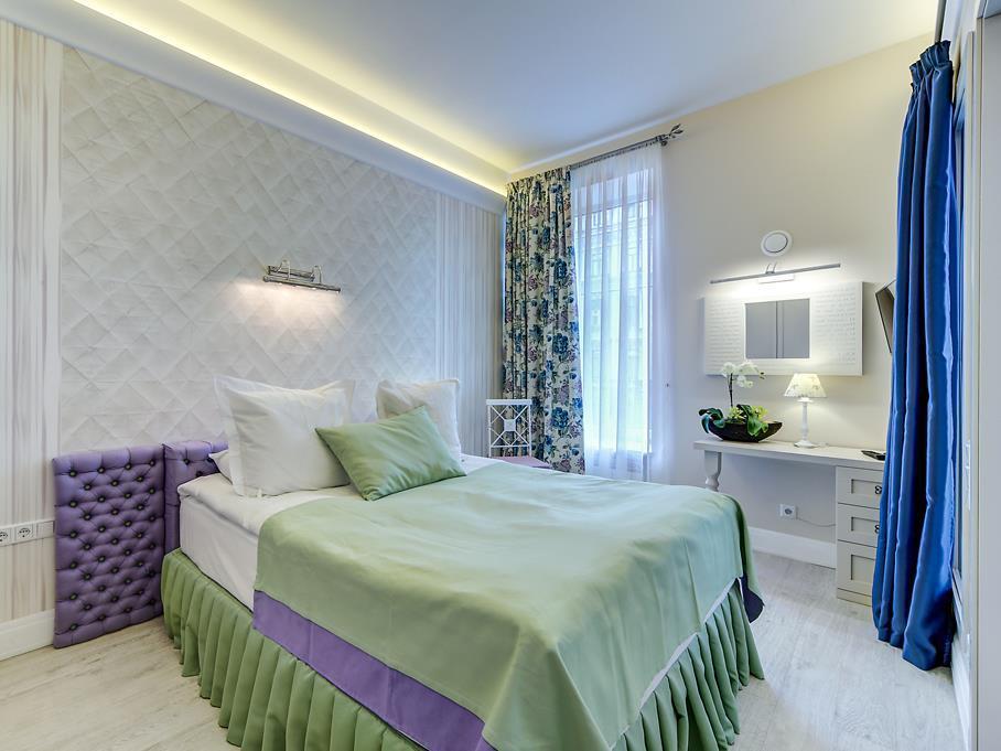 Luxury Apartments On Nevsky Prospect