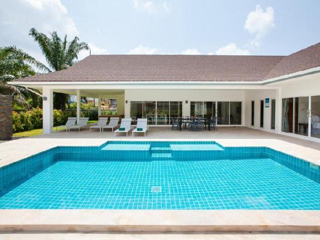 Baan Anna Pool and Spa Villa – Baan Anna Pool and Spa Villa