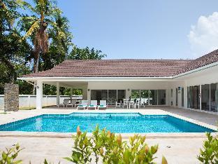 バーン ラレ プール アンド スパ ヴィラ Baan Lalle Pool and Spa Villa